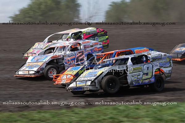 2018 Dirt Track Racing