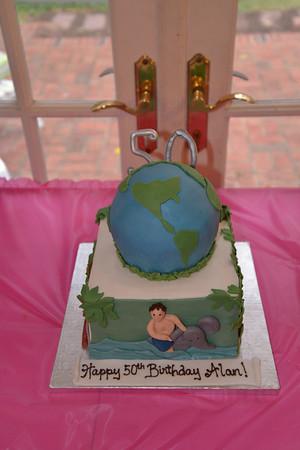 Alan Groch Birthday