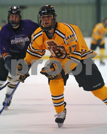 2007 Junior Bruins - Woodchuck Classic - Little Bruins, Empire, EJ