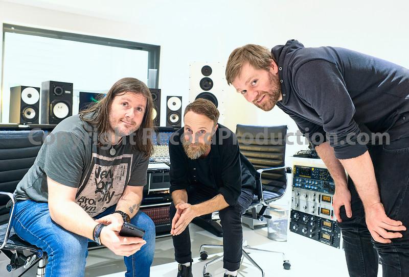 Post Electric Studios