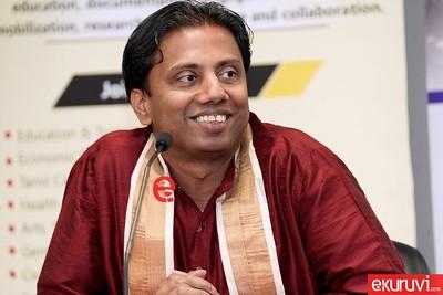 Tamil Canadian Leadership Mixer  2020 Jan23,2020