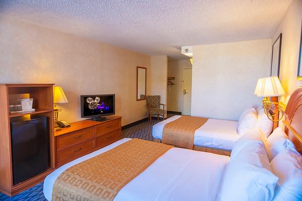 2016-02-04 Clarion Hotel Anaheim Resort
