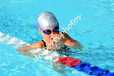 Swimming Summer 2015