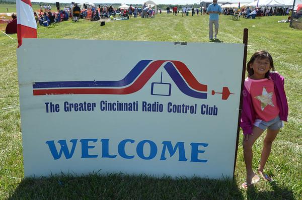 GCRCC Circus 2013