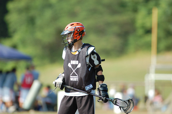 MHM Lacrosse U13 MD game 1