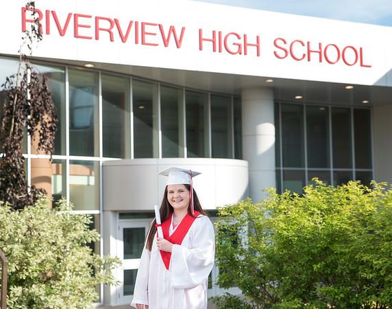 Lauren - Riverview 2016