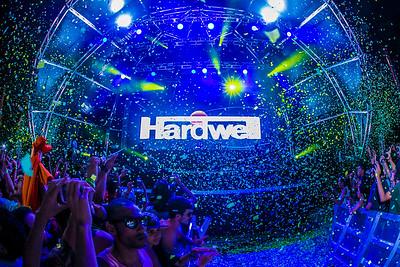 Hardwell - 07.02