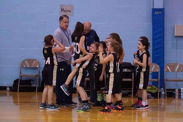 Basketball 3-4-17