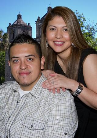 Juan & Vanessa