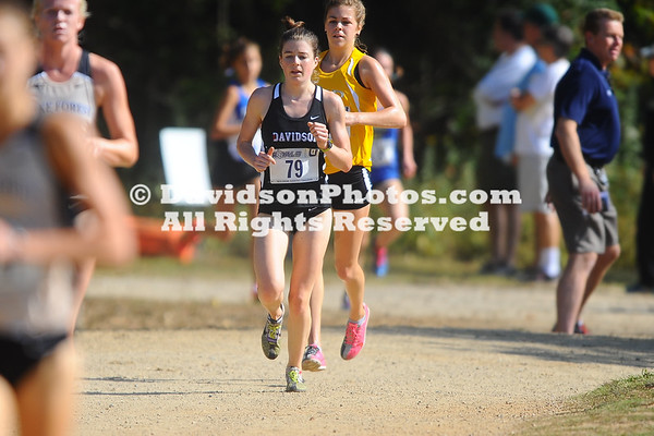 2014 Royals Cross Country Challenge