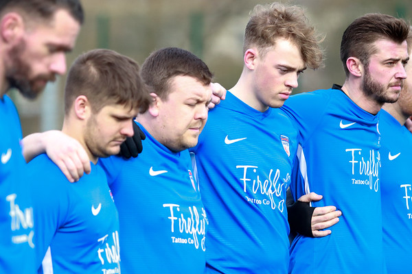 Sussex County FA Disability Rep v SANDS United 22.02.20