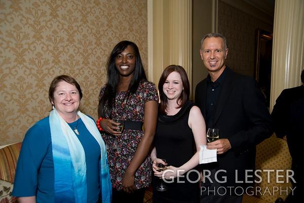 SFAF Leadership Recognition Dinner