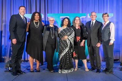 Walden U Honors & Awards NEFS