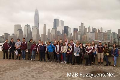 New York Trip 5.12.2018