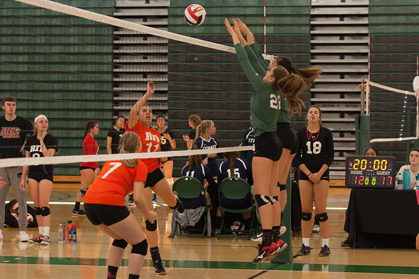 10-28-17 Tournament at Binghamton (team b)