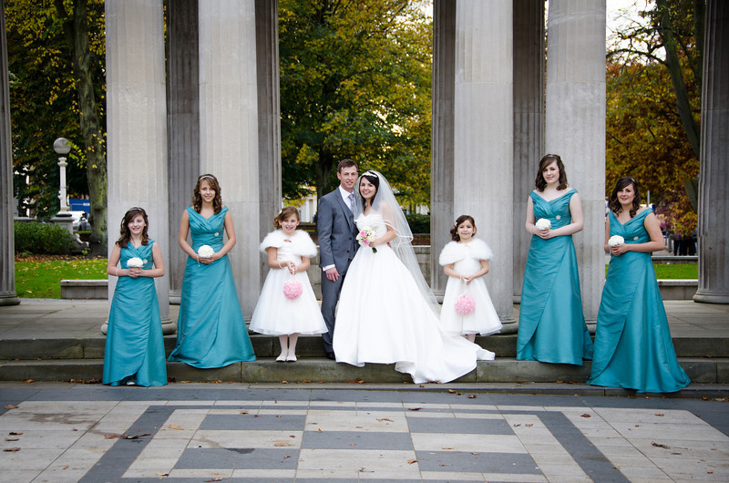 Smith - Baker Wedding (all pics)