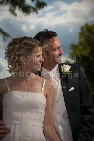 Carolin and Mike at Midlane