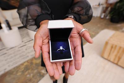 Naba said Yes!