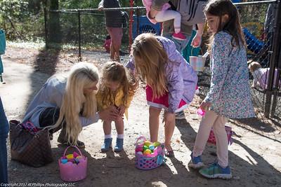 SPC 2018 - Easter Egg Hunt