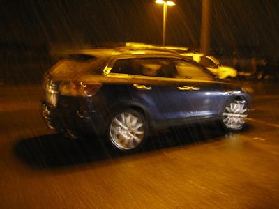 Snow Storm 2011