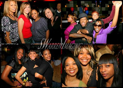 Vast Parties & Events around the A.T.L