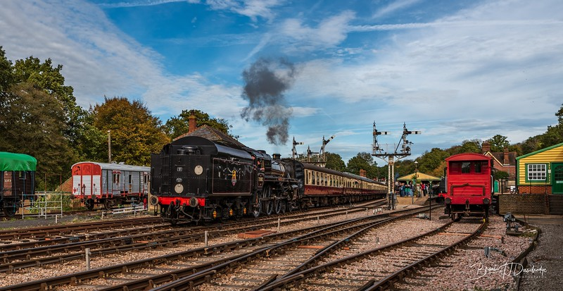 Bluebell Railway - Giants of Steam-87507-1.jpg