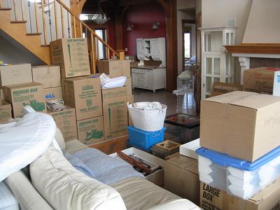 2008 The Move