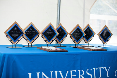 Homecoming 2016: Alumni Awards Ceremony