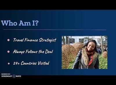 How To Start A Travel Fund Workshop