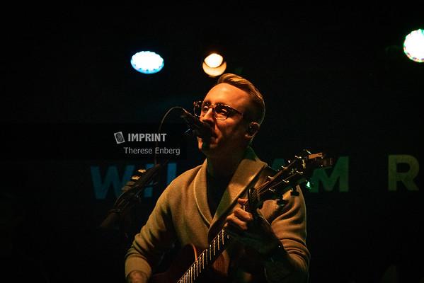 William Ryan Key at The High Watt - Nashville, TN | 04.02.2019