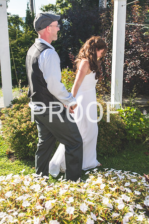Dalterson Wedding - Jenn & Alan