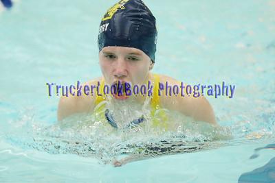 2015-16 Norwalk Truckers Swimming
