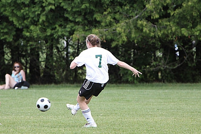 U17 Girls Addison United vs Chazy Soccer Club