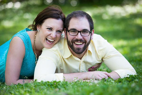 Amy & Joel