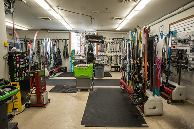 03242016 marketing shoot ski  rental shop and retail store