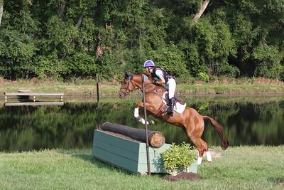Stuart Horse Trials 7-14-2012