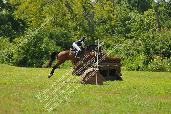 CARSON RICHARDS AND FERNHILL MY CHACOA #129