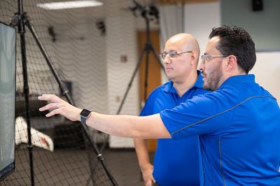 091621 NSF Grant Awarded to TAMU-CC Professors to Help Shape the Future of Drone Use