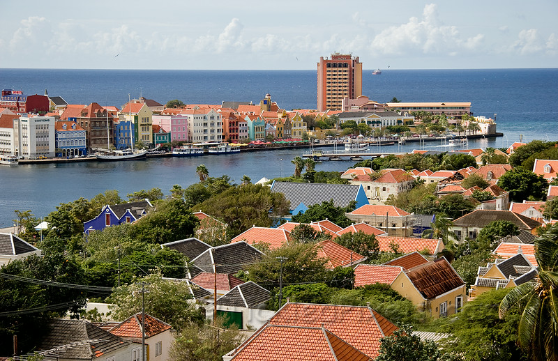 Willemstad, Curaçao, Netherlands Antilles