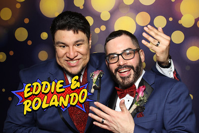 Eddie & Rolando - 2/16/20