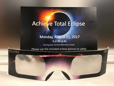 Achieve Total Eclipse