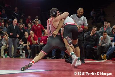 Rutgers v Wisconsin 01-11-2019