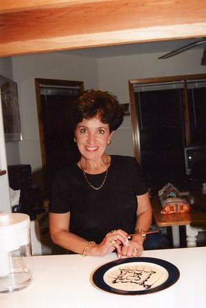 8-31-1999 Susan Mardini new rep in NE
