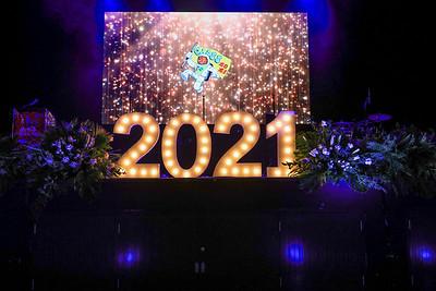 Senior Prom Class of 2021