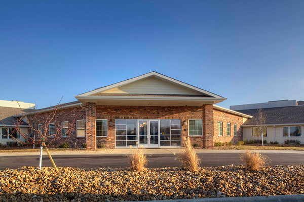 Twin Oaks Health & Rehabilitation