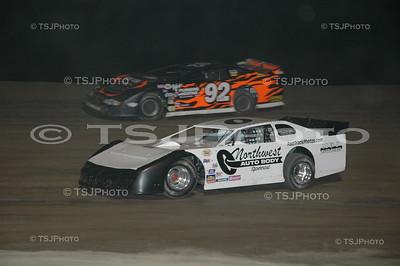 2004 River Cities Speedway