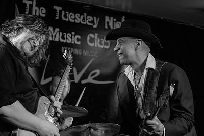 Tuesday Night Music Club - 07/11/17