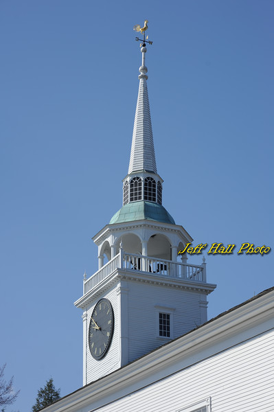 Amherst New Hampshire