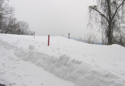 Dickey Ridge 2010-02-17