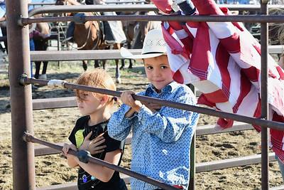 Camas County Rodeo